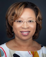 Desiree Rivers, Ph.D., MSPH