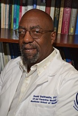 Ronald L. Braithwaite, Ph.D.