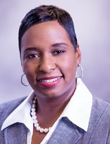Stephanie Miles-Richardson, Ph.D., D.V.M.