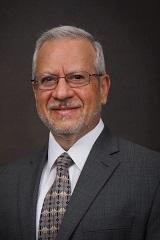 Jalal Ghali, M.D.