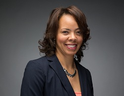 Dr. Erika Brown