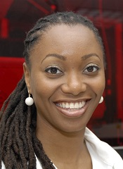 Dr. Hadiyah-Nicole Green Faculty Spotlight