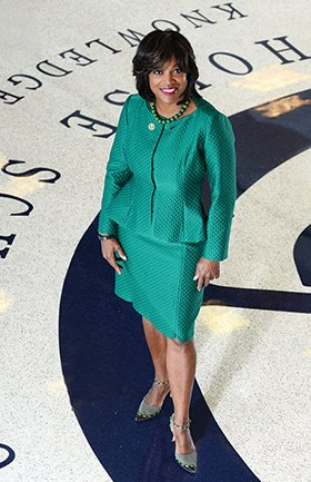 Morehouse School of Medicine President and Dean Dr. Valerie Montgomery Rice discusses MSM's mission and her vision for achieving health equity and serving the underserved in an in-depth interview with Georgia Trend magazine.
