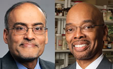 Morehouse School of Medicine (MSM) and Emory University School of Medicine have joined forces to establish the MSM/Emory Cardiovascular (MECA) Center for Health Equity, with funding from the American Heart Association (AHA).