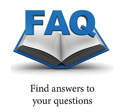 FAQ: Find answers to your questions