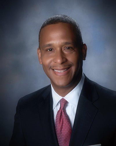 SUNY Board of Trustees Appoints Wayne J. Riley, M.D., '93 as President of Downstate Medical Center