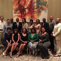 2015 Alumni Reception