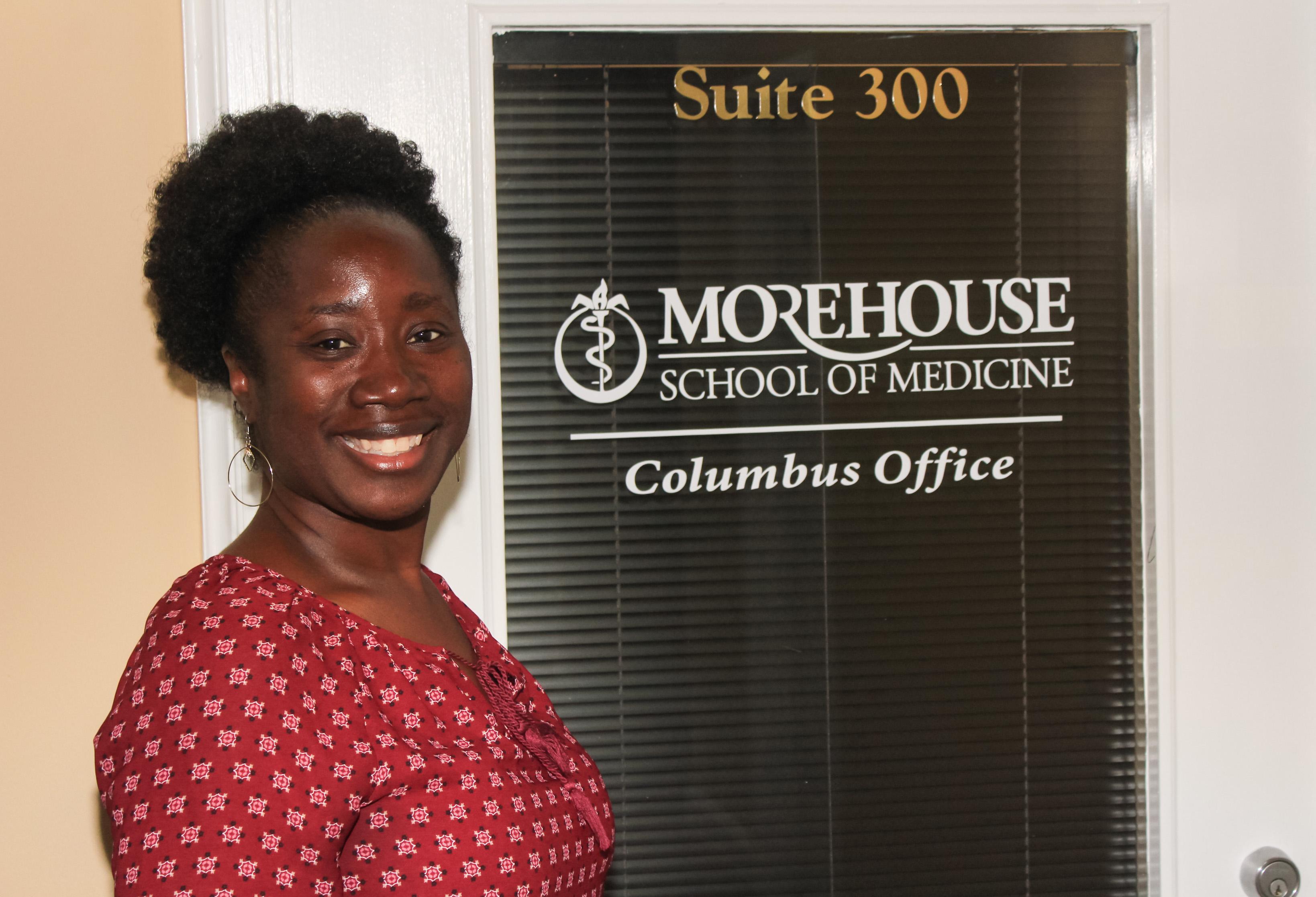 Columbus Campus | Morehouse School of Medicine