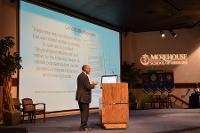 Dr. Curtis L. Parker Student Research Symposium 2018