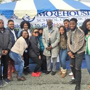 SpelHouse 2018 Homecoming Celebration