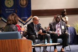 Global Health Equity 2018