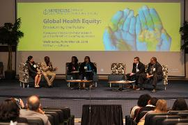 Global Health Equity Symposium 2018