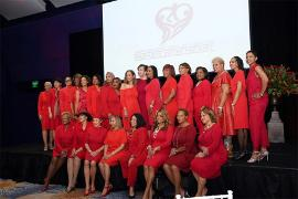 Women With Heart 2019