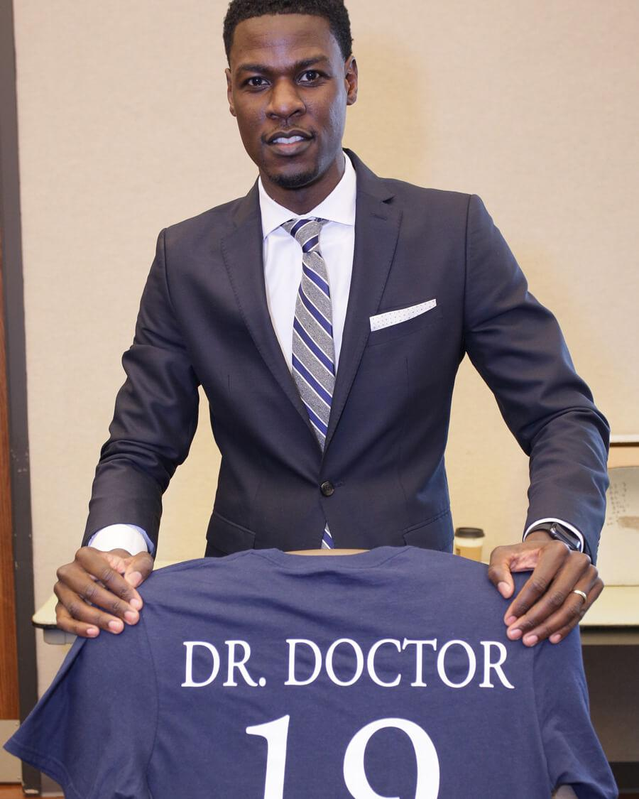 Match Day at Morehouse School of Medicine | Morehouse School of Medicine