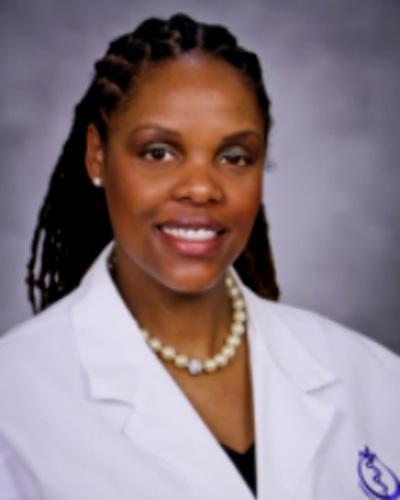 Glenda Wrenn, MD, Department of Psychiatry & Behavioral Sciences