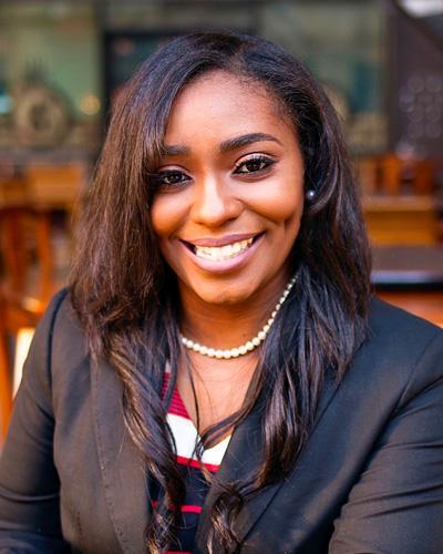 Ebony Respress, MSPH (SHLI)