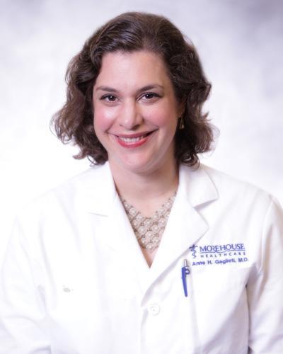Anne Gaglioti, MD (NCPC)