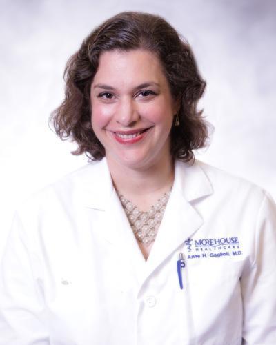 Anne Gaglioti, MD