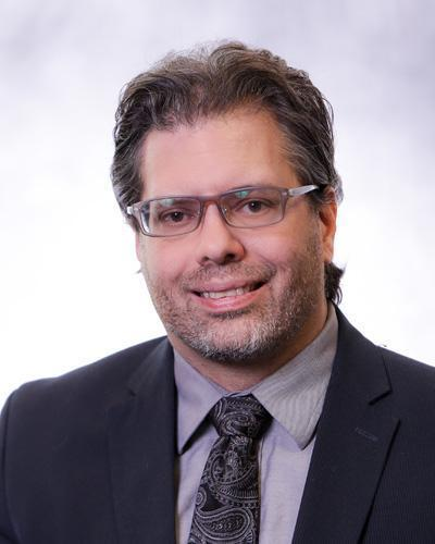 Peter Baltrus, PhD