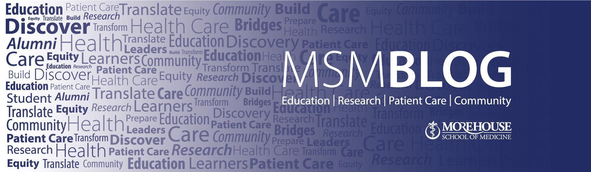 Morehouse School of Medicine - MSM - Atlanta