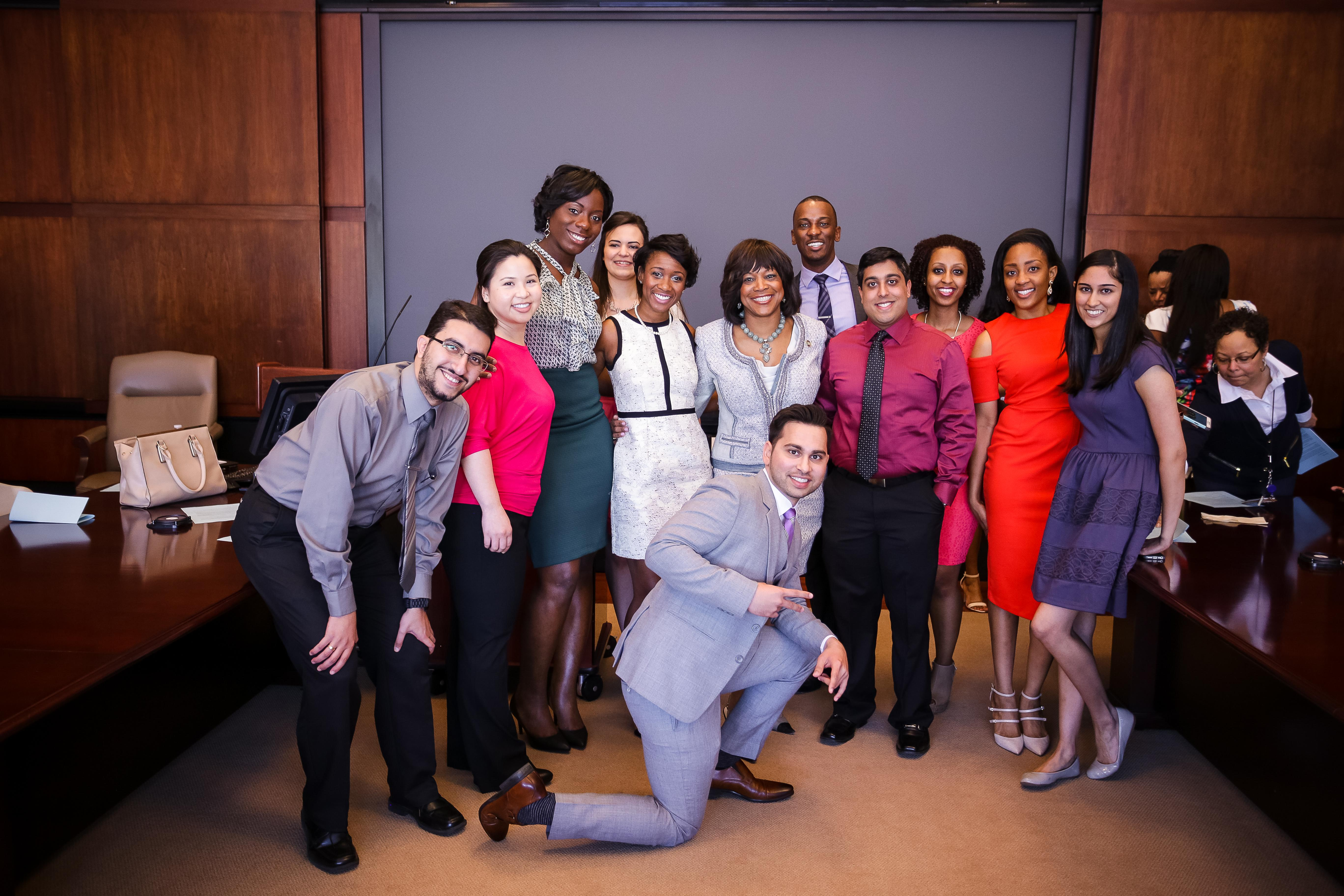 Morehouse School of Medicine Students Successfully Match to