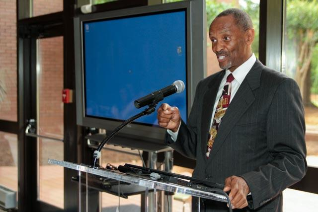 Dr James F Densler First African American Pediatric