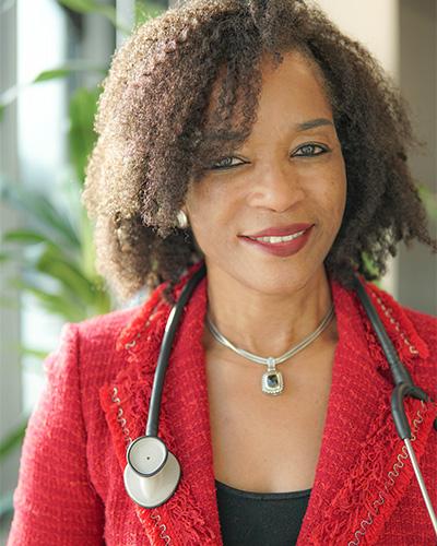 Dr. Elizabeth Ofili