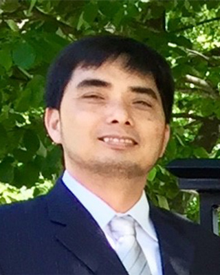 Hao Anh Duong, Ph.D.