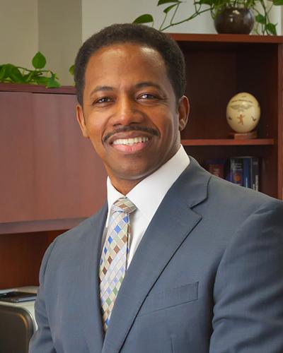Winston E. Thompson, Ph.D., M.S.