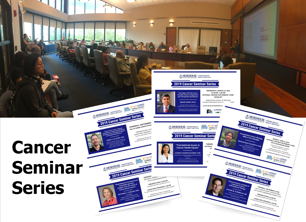 Cancer Seminar Series Picture