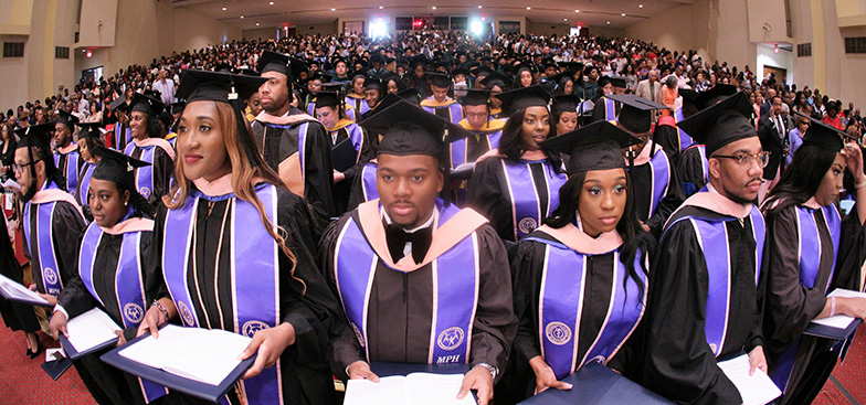 Morehouse School of Medicine Commencement