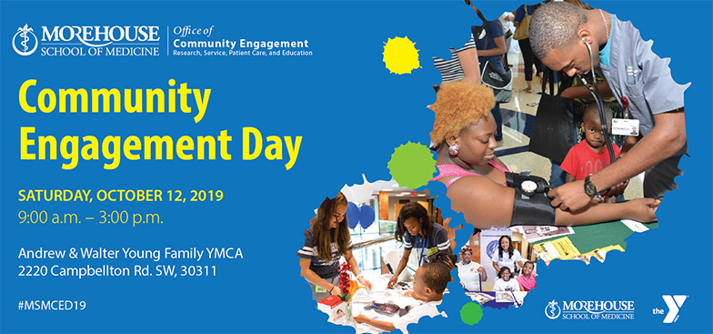 Community Engagement Day 2019