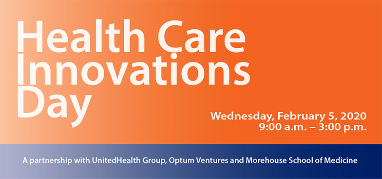 Health Care Innovations Day