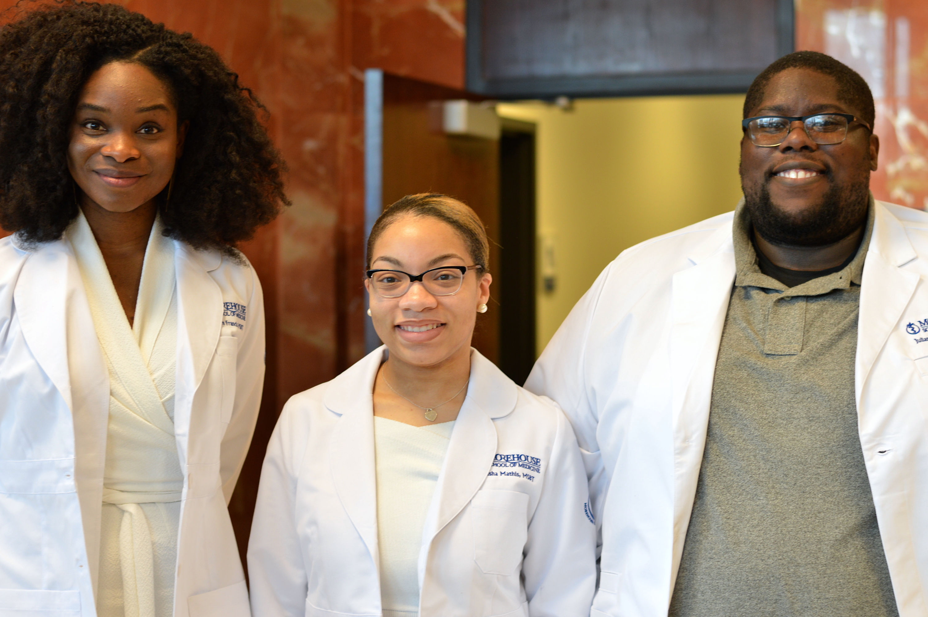 MSBT Graduates 2019