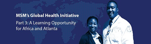 Global Health Initiative 3 - Botswana