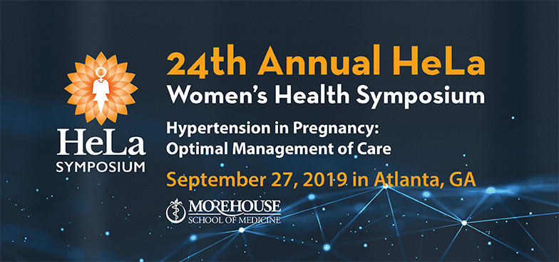 24th annual HeLa Symposium