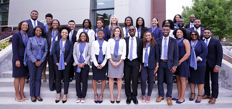 Master of Science in Physician Assistant Studies | Morehouse