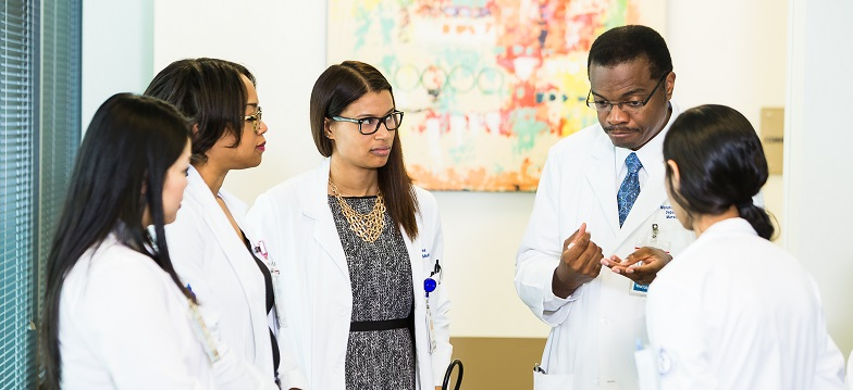 Morehouse School of Medicine Physician Assistant Program